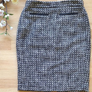 Worthington Career Pencil Skirt.
